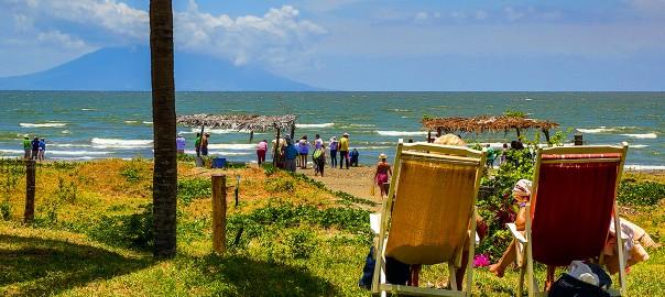 cTv, Cruising to Nicaragua – Romantic Day Trip at Hacienda