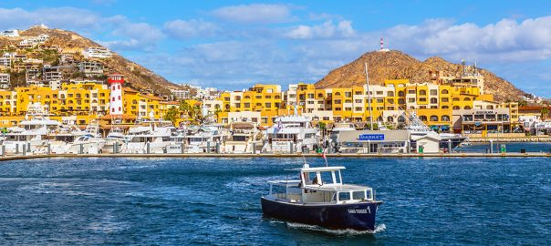 cTv Cabo San Lucas, Cruising Lands End – Glass Blowing, Mexico Education