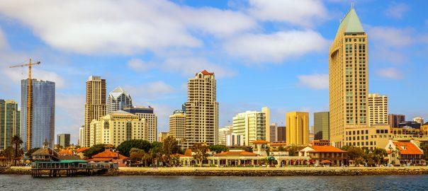 San Diego Old Town, 32nd St Naval Base, Miramar Marine Fighter Jets